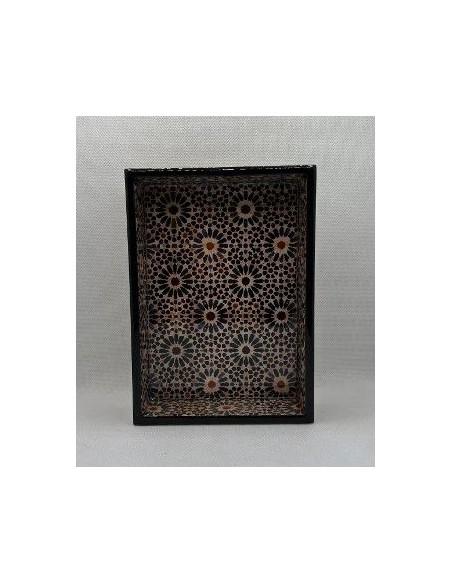 Bandejas Taracea Mosaicos Alhambra