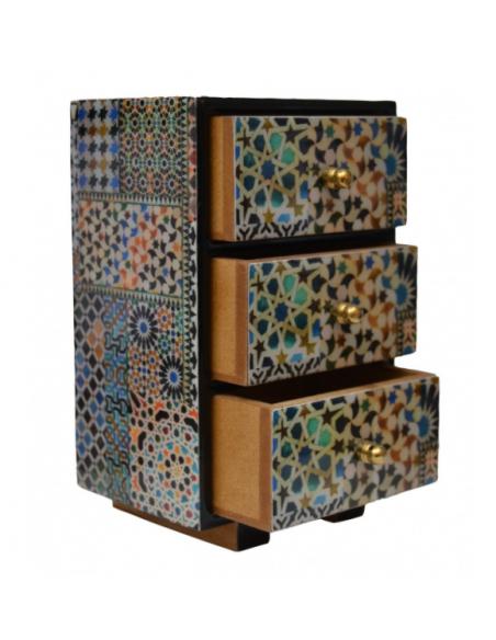 Joyeros Taracea Mosaicos Alhambra