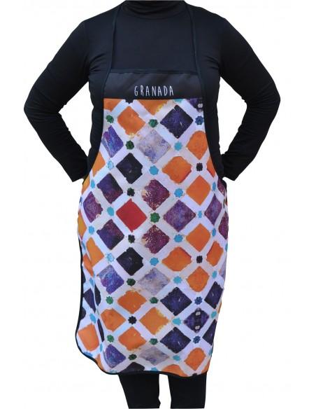 Textil de cocina