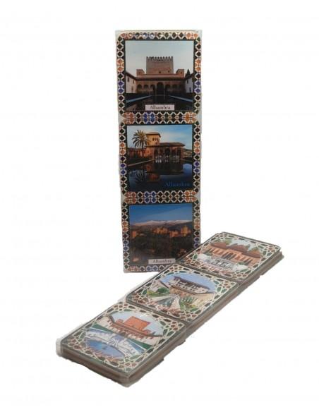 Pack Posavasos Mosaico