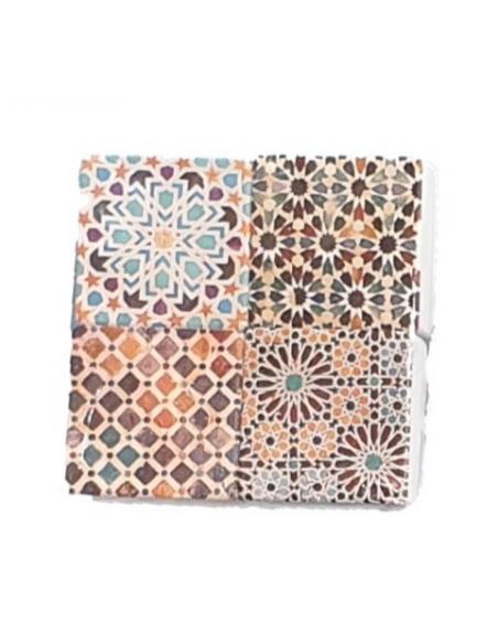 Pack Imanes Mosaico